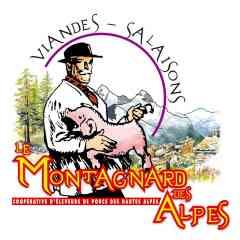 Le Montagnard des Alpes
