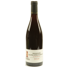 Bourgogne Hautes-Côtes de Beaune 2017 (rouge) - A light and fruity regional appellation wine without pretension. Ideal in the summer, to drink alone or around an aperitif, barbecue. Its aromas of red fruit and its dry appearance on the palate bring this wine on a pleasant note that can be drunk easily.