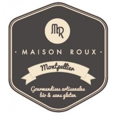 Macarons Roux - MACARONS ROUX