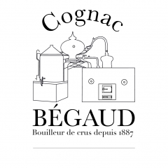BEGAUD - BEGAUD cognac