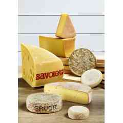 Cheeses of Savoie