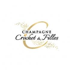 Champagne Crochet et Filles - CHAMPAGNE  CROCHET ET FILLES