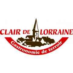 CLAIR DE LORRAINE  - CLAIR DE LORRAINE