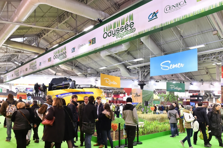 Salon International De Lagriculture