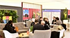 Visiteurs professionnels_club affaires international_Salon International de l'Agriculture