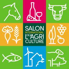 Paris International Agricultural Show