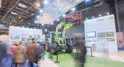 Paris International Agricultural Show
